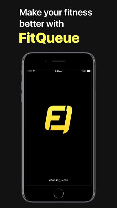 download FitQueue apps 0