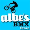Albe's BMX