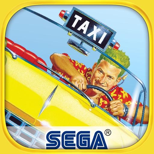 Crazy Taxi – Arcade-Rennspiel für iOS neu aufgelegt
