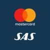 SAS EuroBonus World Mastercard Sverige