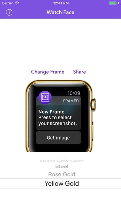 download Watch Face - Minimal & Elegant apps 1