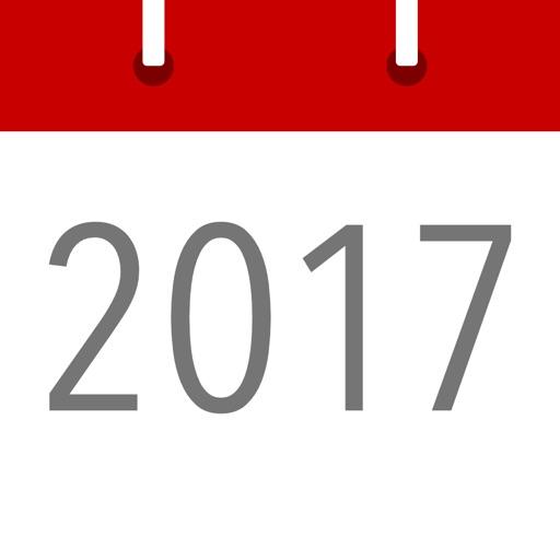 Cali - Die Kalender App