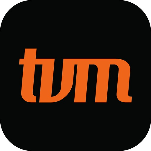 TVM Panel iOS App