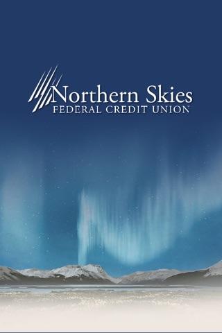 Northern Skies eMobile screenshot 1
