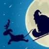 クリスマスの挨拶ビデオカード
