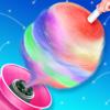 Fairy Floss - Juegos de algodón dulce