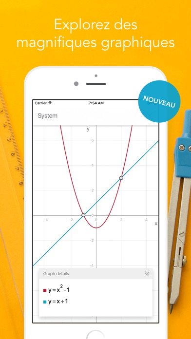 download Photomath - Photo Calculatrice apps 1