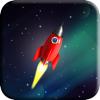 daniele negri - Tunnel rush Space ship  artwork