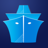 MarineTraffic.com - MarineTraffic - Ship Tracking kunstwerk
