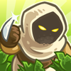 Ironhide S.A. - Kingdom Rush Frontiers Grafik