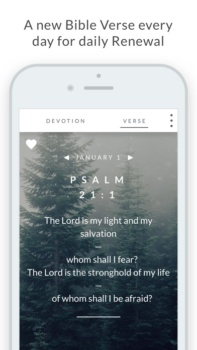 download Daily Bible Verse Inspirations apps 1