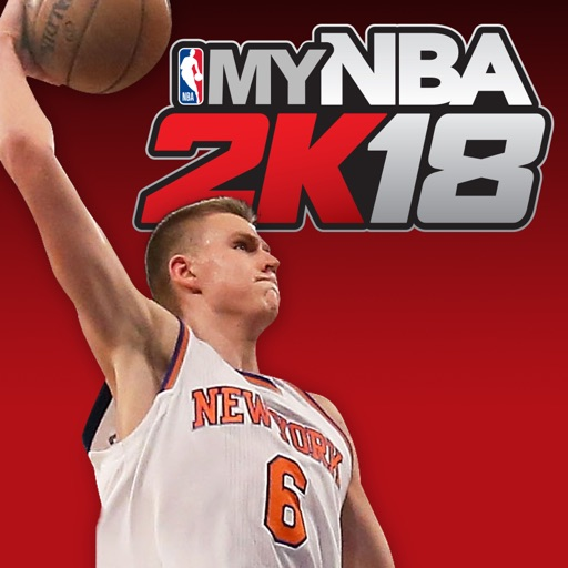 My NBA 2K18 for iPhone