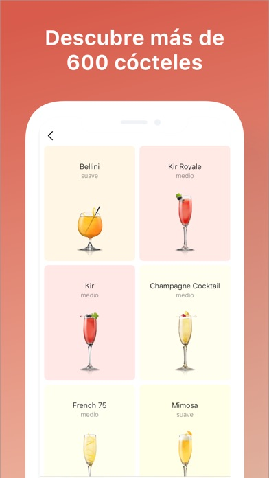 download Cocktail Flow apps 2