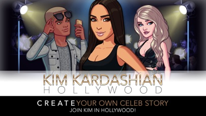 download Kim Kardashian: Hollywood apps 1