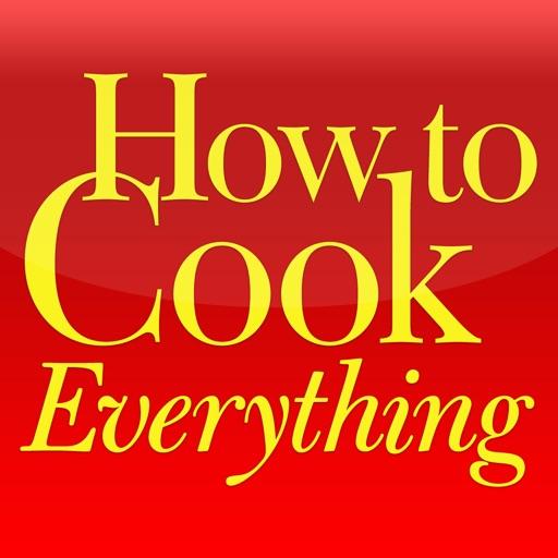 如何烹饪一切 How to Cook Everything