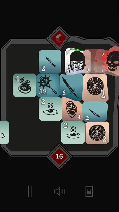 Screenshot 2 BoneSwiper