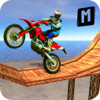 Mindsol Studio - Super Bike Stunt Master artwork