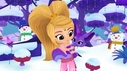 Shimmer and Shine: Genie Games  Screenshot