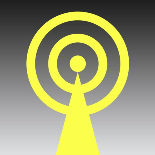 电台收音机app icon图