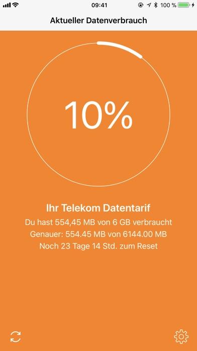 Trackly - Für Telekom Screenshots