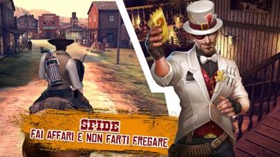 Screenshot of Six-Guns2