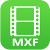 Aiseesoft MXF 変換 - MXFをMOVに変換