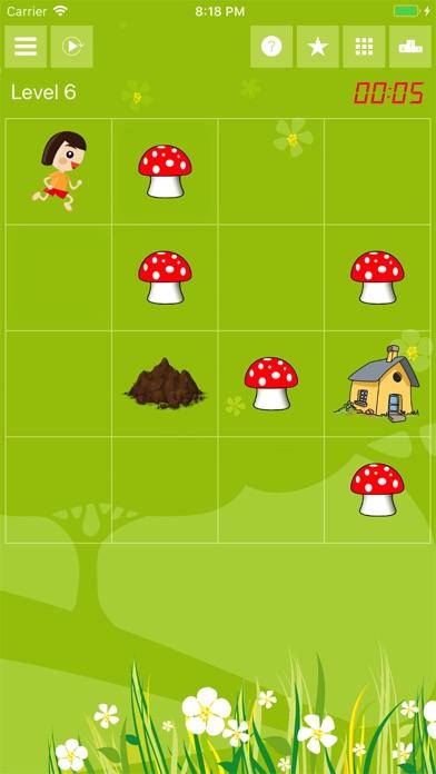 Mushroom 2017 screenshot 2