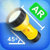 MyTools · My AR Light & Ruler [iOS]