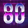 80-tal Radio (80s Radio)