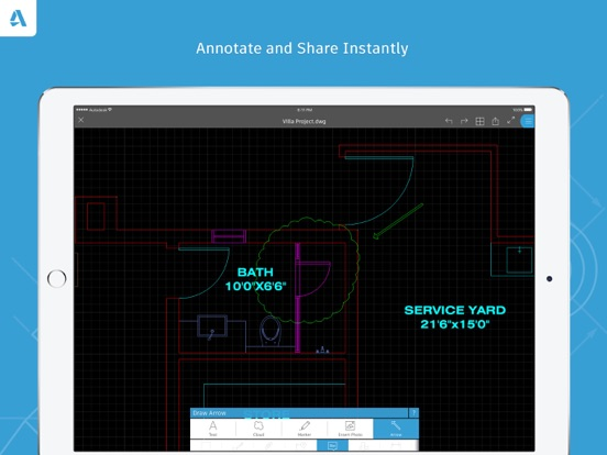 AutoCAD Screenshots