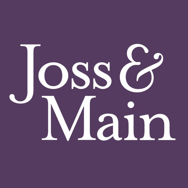 Visit Joss & Main to get picture-perfect styles at too-good-to-be true prices. All orders over $49 ship FREE, because an amazing deal is a beautiful thing. Visit Joss & Main to get picture-perfect styles at too-good-to-be true prices. All orders over $49 ship FREE, because an amazing deal is a beautiful thing.