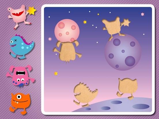 39 puzzel voor kinderen peuters 39 in de app store - Kinderapps gratis ...