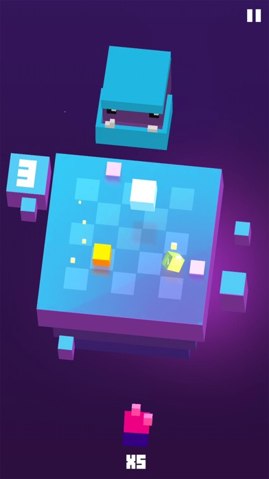 Box Boss Noodlecake iOS Screenshots