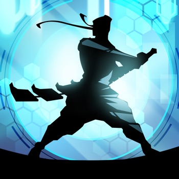 Shadow Fight 2 Special Edition app for iphone