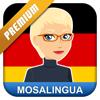MosaLingua Apprendre l'Allemand