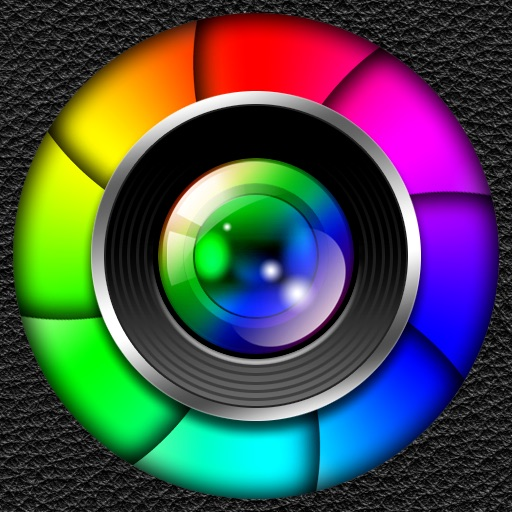 Ace Camera HDR(特效相机 HDR)【实时效果展现】