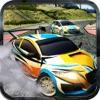 クレイジー車のドリフトレーシング3Dゲーム