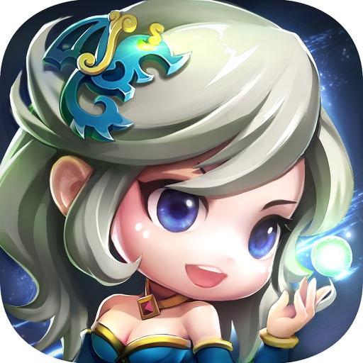 仙境历险记-二次元魔幻世界历险记!