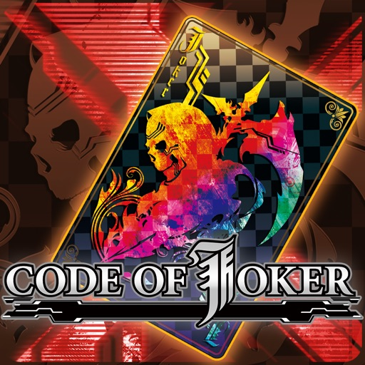 CODE OF JOKER Pocket