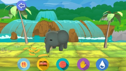Зоопарк - милые питомцы Скриншоты7