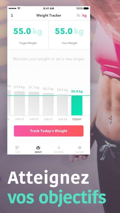 Populaire Programme Minceur Maison Sport dans l'App Store HA09