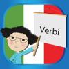 Verbi Italiani HD: Italian Verb Grammar (offline)