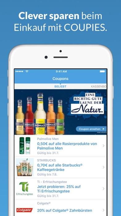 coupies app