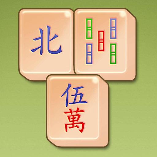 Mahjongg(麻将) for Mac