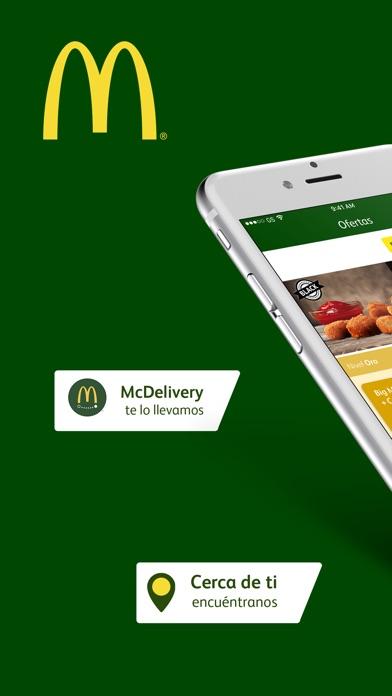 download McDonald's España - Ofertas apps 3