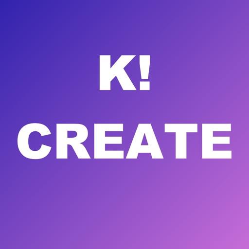 Kahoot Create!