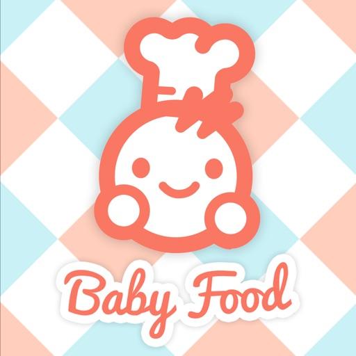 手作り離乳食/初期・中期・後期のレシピが500以上の無料アプリ