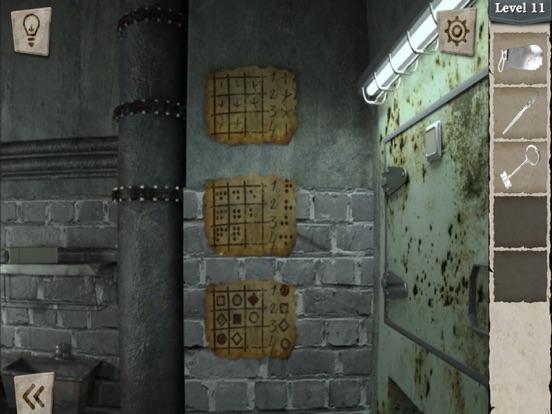 Screenshots of Horror Escape for iPad