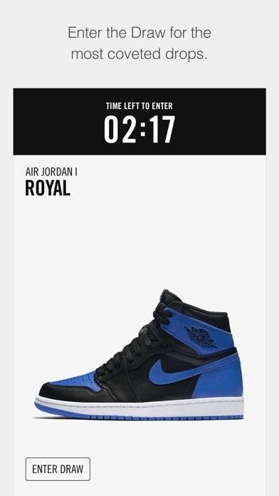 download Nike SNKRS apps 3