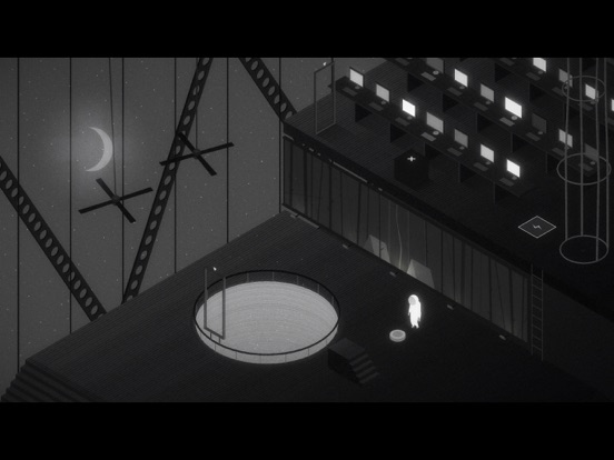 Screenshot 1 Starman: Tale of Light